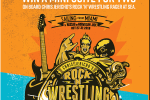 Hot Topic Chris Jericho's Rock N' Wrestling Rager at Sea Sweepstakes