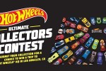 HOT WHEELS Ultimate Collector Contest