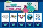 Frito-Lay My Dreamvention Family Edition Voting Sweepstakes