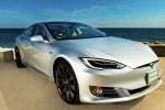 Omaze Tesla Model S P100D Giveaway