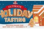 Taste of Home Gingerbread Boulevard Giveaway 2018
