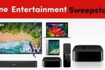 USA Home Entertainment Sweepstakes