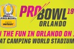 Orlando Pro Bowl Family Vacation Getaway Sweepstakes