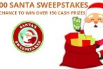 Wallace Management Santa Sweepstakes 2018