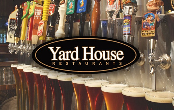 YARD HOUSE GUEST SATISFACTION SURVEY SWEEPSTAKES