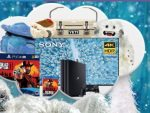 Loot Crate's Geek The Halls Sweepstakes