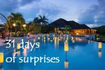 Accor Hotels 31 Thank Yous Sweepstakes