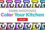 Allrecipes $10,000 Sweepstakes - Win Cash Prize