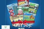 Holiday Scratchers Virginia Lottery Contest