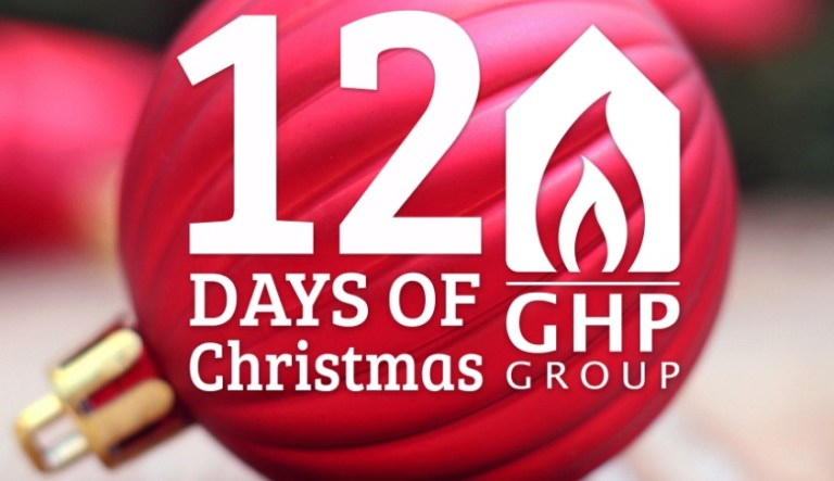 12 Days Of GHP Christmas Giveaway