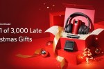Anker Late Christmas Gifts Sweepstakes