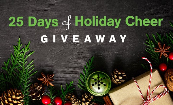 Extended Stay America 25 Days of Holiday Cheer Giveaway