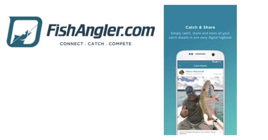 FishAngler Fishmas Sweepstakes 2018
