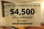 Office Depot Small Business Saturday Sweepstakes