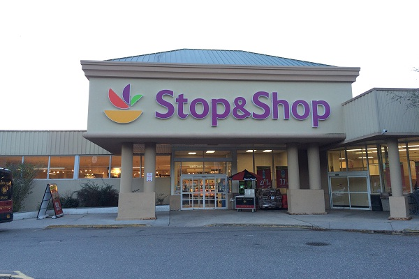 Stop & Shop In-store Customer Satisfaction Survey Sweepstakes
