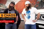 Diesel Brothers Rage and Chaos Giveaway