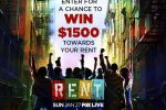 Fox8Live Pay Your Rent Contest