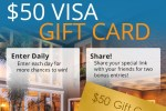 Kargar Homes Visa Gift Card Sweepstakes