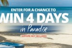 Sandals And Beaches Q1 Sweepstakes
