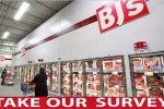 BJ's Monthly Survey Sweepstakes