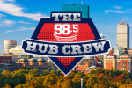 98.5 The Sports Hub Bud Light Playoff Package Events Contest