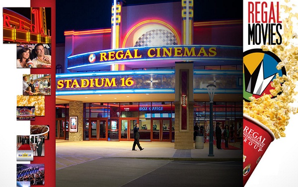 Talk to Regal in Customer Survey Sweepstakes