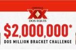 Dos Equis Bracket Challenge Contest