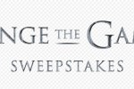 Hulu Binge The Game Sweepstakes
