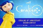 Fan Factory LAIKA Coraline Design Contest