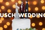 Busch Beer Wedding Contest
