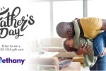 Bethany Christian Services Father's Day Sweepstakes