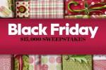 BHG.com Black Friday Sweepstakes