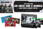 Walmart Chips Ahoy! Gears 5 sweepstakes