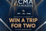 CMA Awards Sweepstakes