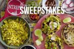 Mexico Real Food Adventure Trip SweepstakesMexico Real Food Adventure Trip Sweepstakes