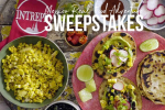Mexico Real Food Adventure Trip SweepstakesMexico Real Food Adventure Trip Sweepstakes
