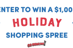Go Bowling Shopping Spree Sweepstakes