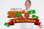 Ellenshop.com 12 Days $25K Christmas Sweepstakes 2019