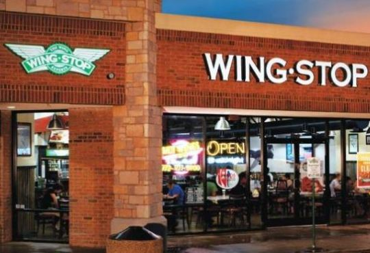 Tell Wingstop Guest Satisfaction Survey Sweepstakes