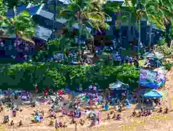 Billabong Hawaii House Sweepstakes