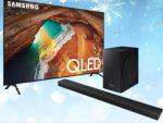 P.C. Richard & Son Samsung #GetGifting Giveaway