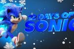 12 Days Of Sonic Sweepstakes on Sonicsweeps.com