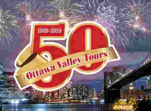 CTV Ottawa Valley Tours Holiday Package Contest