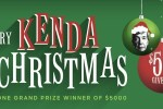 InvestigationDiscovery.com A Very Kenda Christmas Giveaway