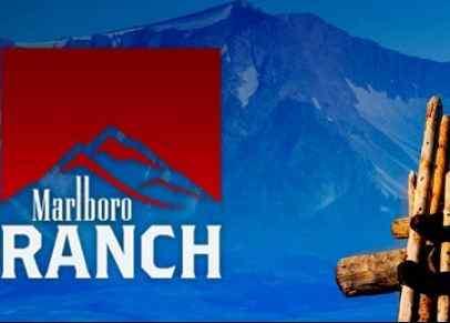 Marlboro Ranch Instant Win Game 2020