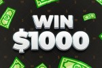 IHeartRadio.com $1000 Q1 Cash Contest 2020