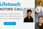 Lifetouch Casting Call Contest