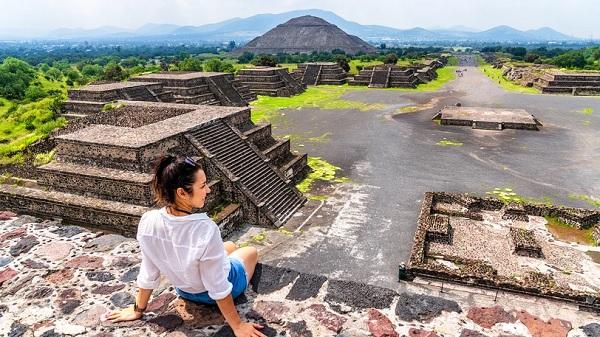 Omaze Mexico Vacation Sweepstakes