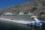 Princess Cruise Set Sail Together Sweepstakes