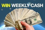 Taxhawk Weekly Cash Giveaway and Grand Prize Giveaway